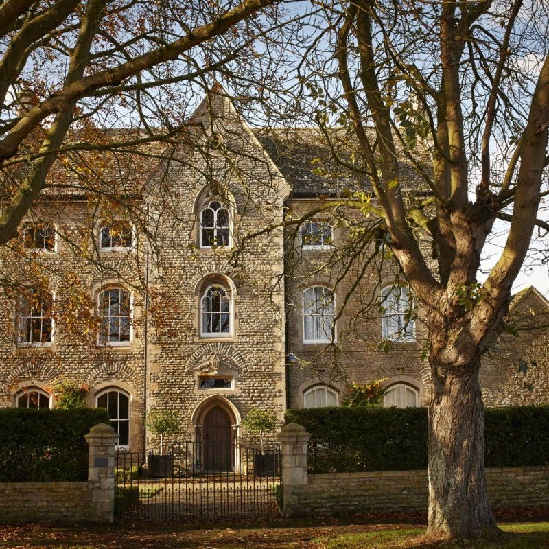 Clanfield, Oxfordshire | Projects | Biid