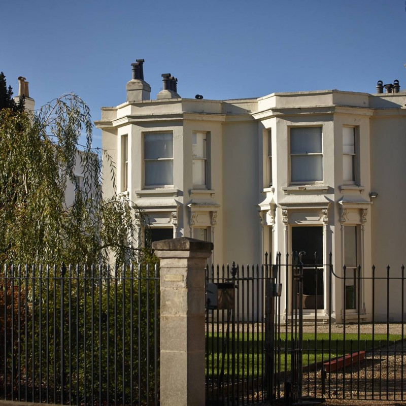 Cheltenham Town House | Projects | Biid