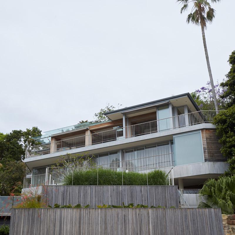 Palm Beach NSW | Projects | Batchelor Isherwood Interior Design