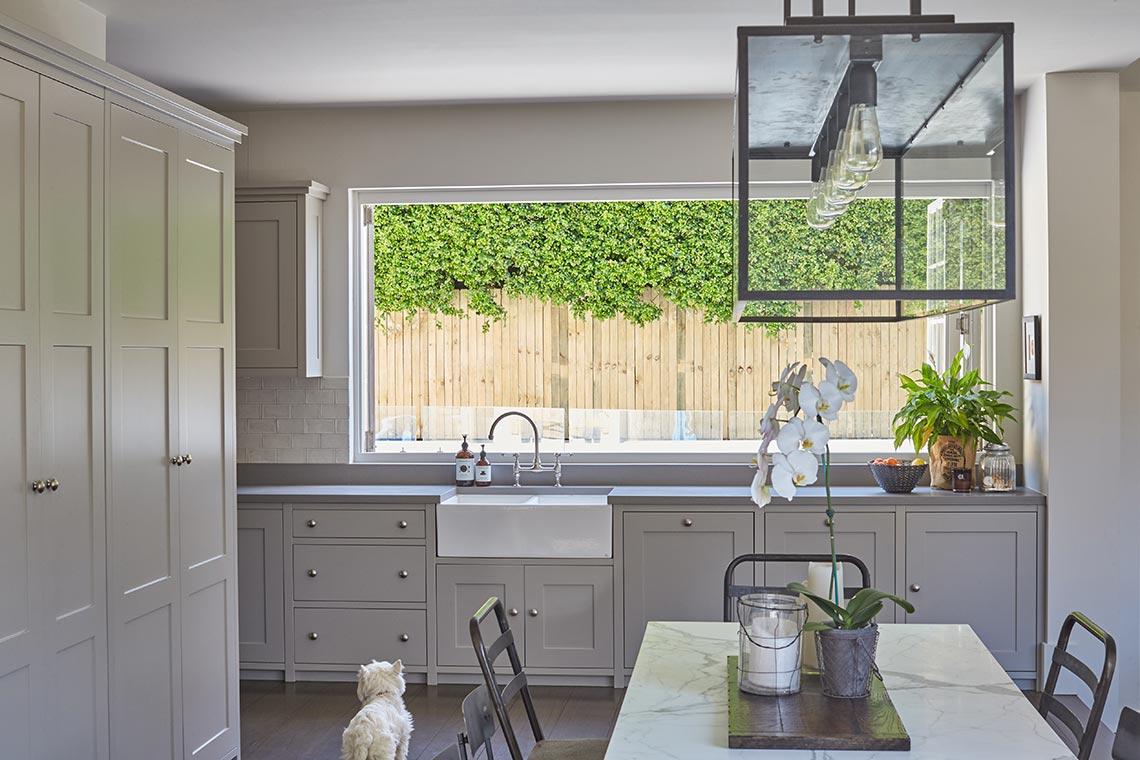 Residential kitchen design batchelor isherwood interior Residential kitchen interior design