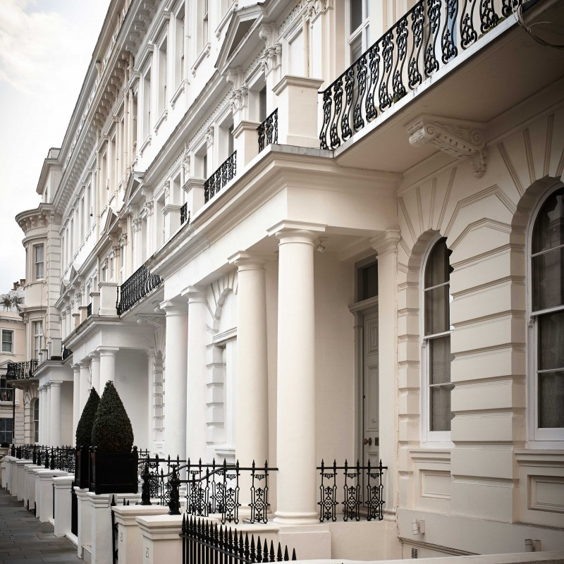 Notting Hill | Projects | Biid